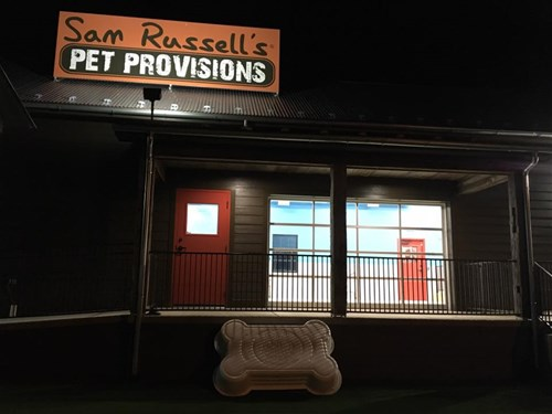Sam Russell's Pet Provisions